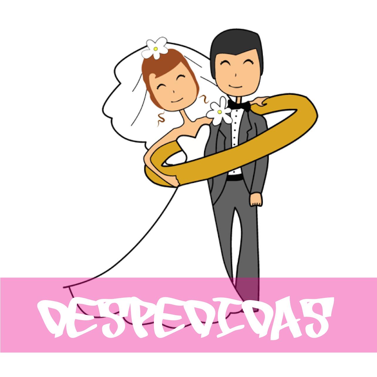 DESPEDIDAS
