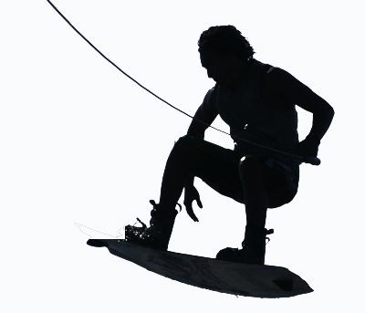 wake board en malaga