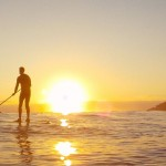 paddlel Surf